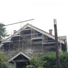 Grand old home painting portland 7