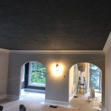 Portland heights classic interior painting 1